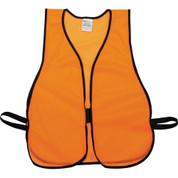 Safety Works High-Visibility Safety Vest - 1914-06