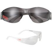 Safety Works Checklite® Closefitting Safety Glasses - 1914-08
