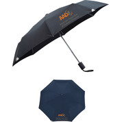 "42"" Auto Open/Close Windproof Safety Umbrella - 2050-21"