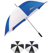 "60"" Vented Golf Umbrella - 2050-28"