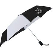 "42"" Cutter & Buck® Auto Open Close Umbrella - 2050-37"
