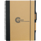 Evolution Large Recycled JournalBook™ - 2230-09