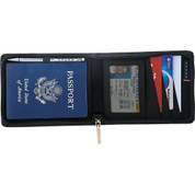 Cross® Passport Wallet with Pen - 2767-41