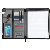 Cross® Prime Zippered Padfolio - 2767-43