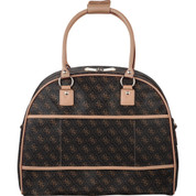 Guess® Logo Affair Dome Travel Tote - 3009-06