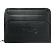 Burke Jr. Zippered Padfolio - 3280-06