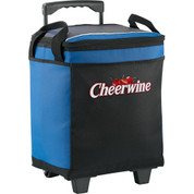 California Innovations® 32-Can Rolling Cooler - 3850-32