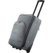"Luxe 21"" Expandable Carry-On Luggage - 5893-18"