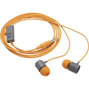 Mobile Odyssey Nova Clip Ear Buds with mic - 7123-05