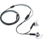 Armor Waterproof Sport Ear Buds with Mic - 7199-46
