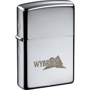 Zippo® Windproof Lighter High Polish Chrome - 7550-17