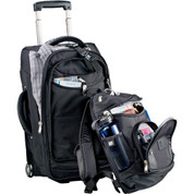 High Sierra 22 Wheeled Carry-On w/Removable DayPack - 8050-33