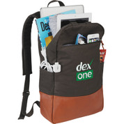 Alternative® Slim Backpack - 9004-13