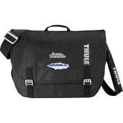 Thule® Crossover TSA-Friendly Compu-Messenger Bag - 9020-20