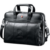 Wenger® Executive Leather Business Brief - 9350-09