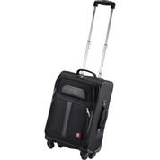 "Wenger® 19"" 4-Wheeled Spinner Carry-on - 9350-96"