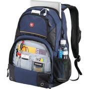 Wenger® Alpine Compu-Backpack - 9351-75
