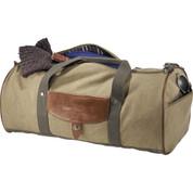 Cutter & Buck® Legacy Cotton Roll Duffel - 9840-85