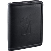 Kenneth Cole® Borders Zippered Padfolio - 9950-10