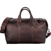 Kenneth Cole® Colombian Leather Weekender Duffel - 9950-30