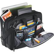 Kenneth Cole® EZ-Scan Double Gusset Laptop Case - 9950-64
