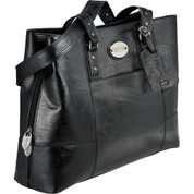 "Kenneth Cole® ""Tripled The Size"" Women's Tote - 9950-52"