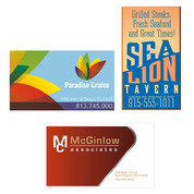 Business Card Magnet - 31790