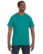 Add Your Logo to Gildan - Heavy Cotton 5.3 oz. T-Shirt - G500