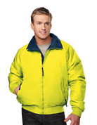 Add Your Logo to Tri-Mountain - Mountaineer Jacket - 8800