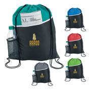 Atchison - ActiV Drawstring Backpack - AP5002