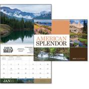 Triumph Calendars - American Splendor Calendar - 2507