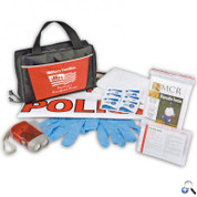 Auto Safety Kit - AEK581