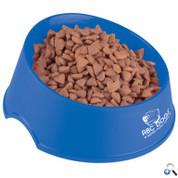 "Chow Time - 9"" Larger Dog Bowl - BOWL9"
