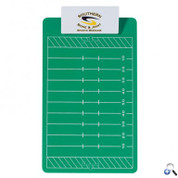 Sports Clipboard with Jumbo Clip - CB916XS