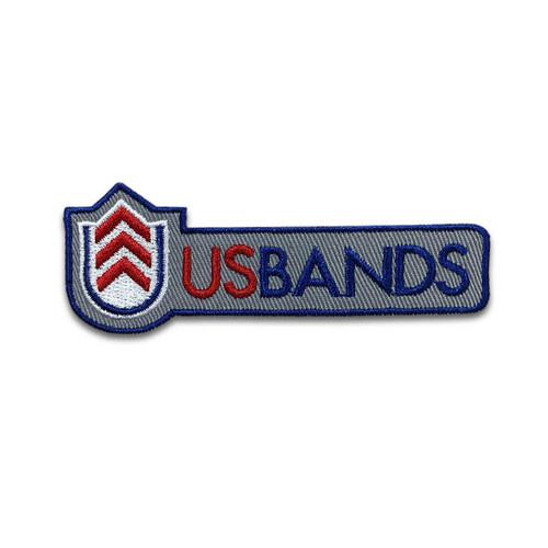 USBands Logo Patch