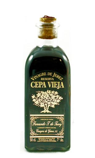 Cepa Vieja Spanish sherry vinegar 500 ml