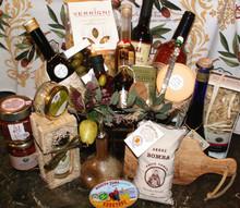Build Your Own Custom Gift Basket