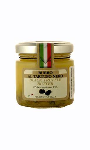 Savinni Black Truffle Butter