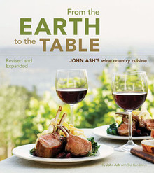 From the Earth to the Table by John Ash