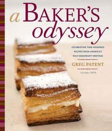 A Baker's Odyssey by Greg Patent
