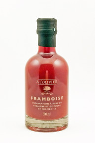 "A L""Olivier raspberry vinegar 200 ml"