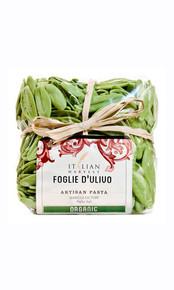 Foglie d'Ulivo Spinach Pasta 500 grams