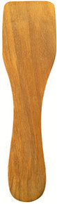 Olive Wood Rachlet Spatula
