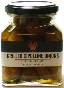 La Piana Grilled Cipolline Onions