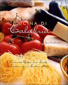 Cucina Di Calabria by Mary Amabile Palmer