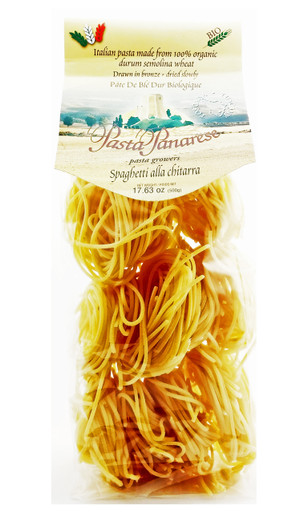 Pasta Panarese spaghetti alla chitarra 500 grams