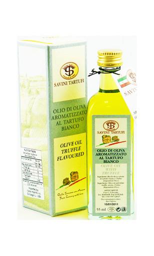 Savini Tartufi white truffle olive oil 60 ml