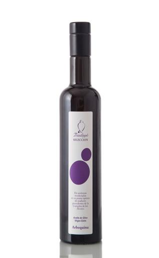 Basilippo Seleccion extra virgin olive oil