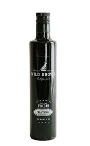 Wild Groves Balsamic Vinegar