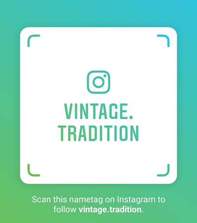 Vintage Tradition Tallow Balm Skin Care on Instagram